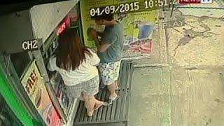 SONA: Magkasintahan, nangisay at nanigas ang katawan matapos makainom ng milk tea
