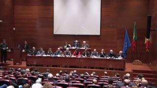 Assembleia Municipal de Barcelos - 30 de novembro, 2018