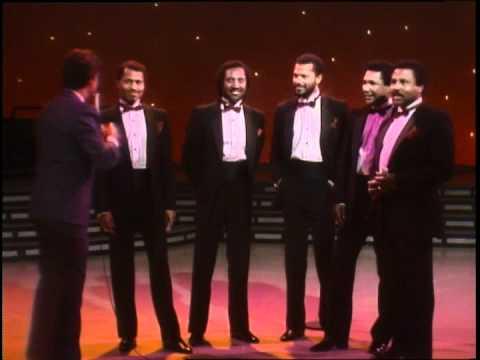 Dick Clark Interviews Tavares - American Bandstand 1983
