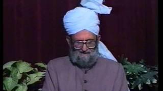 Urdu Dars Malfoozat #95, So Said Hazrat Mirza Ghulam Ahmad Qadiani(as), Islam Ahmadiyya
