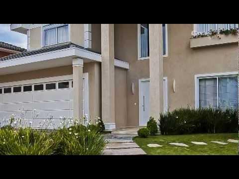 Projeto para uma casa de estilo americano youtube for Estilos de apartamentos