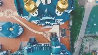 Храм Рождества Христова  Киев Березняки(, 2016-06-14T20:39:50.000Z)