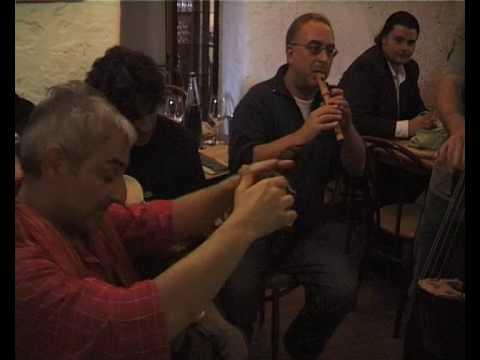 presentazione vigna segreta 2007 - le Cantine di Mustilli - vino e musica: