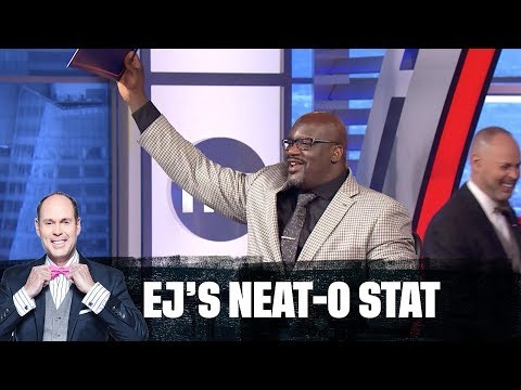 The Guys Take an NBA Playoffs Travel Quiz | EJ's Neat-O