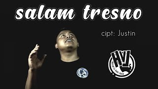 Download lagu Salam Tresno - loro ati official || cover akustik Hendrix van java