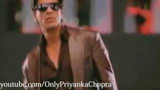 Official Song Of Don 2 - Zara Dil Ko Thaam Lo (HD 720p)
