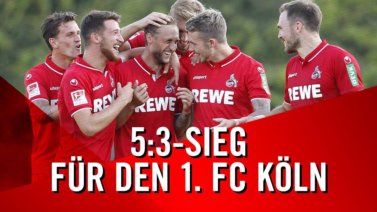 Fc Köln Gegen Mainz