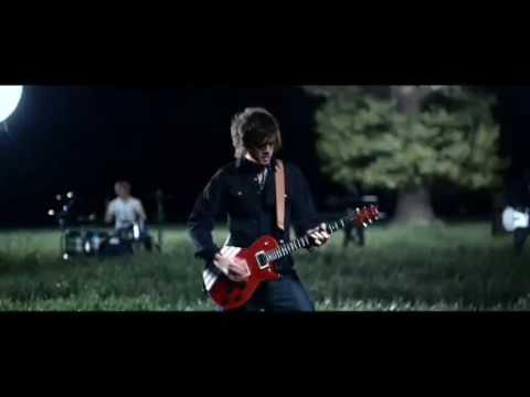 Elliot Minor - Solaris Music Video