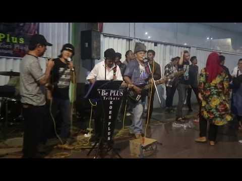 Oh Kasihan - Koes Plus | Cover By BE PLUS Tribute To Koes Plus Palembang