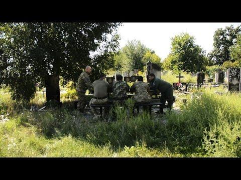 Бійці «Дніпра-1» про