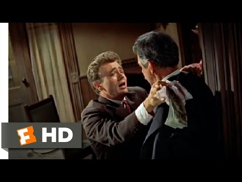 East of Eden 710 Movie CLIP  Give Me a Good Life 1955 HD