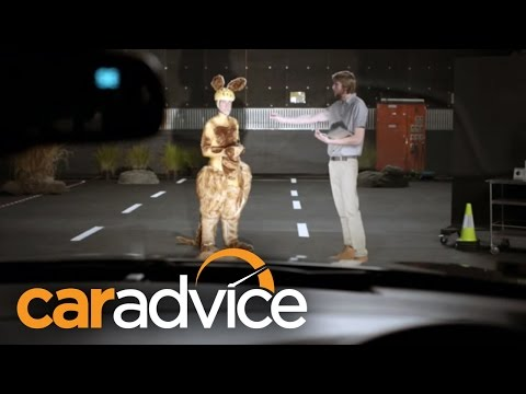 "CarAdvice TV Ad: ""The Advisors"" ep.3 - Headlights"