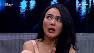 HOT!! Soal Hubungan Intim dengan Freddy di Penjara, Ini Kata Anggita Sari Part 3A - HPS 05/09