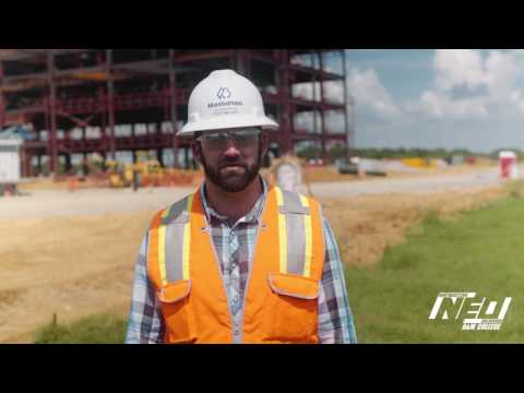 Construction Management at NEO