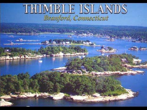Thimble Island Tour (2014)