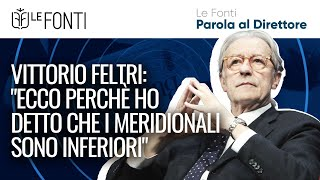 #feltri #meridionalile fonti tv - www.lefonti.tvle è la prima live streaming italiana dedicata all'economia, finanza, sfera giuridica, le i...