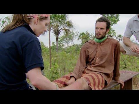 Survivor: Tocantins - Joes Medical Evacuation