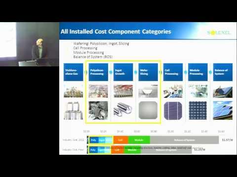 Dr. Pawan Kapur: LCOE: The Bottom Line for Energy