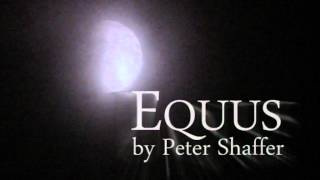 the character of dr martin dysart in the play equus by peter shaffer Analysis and discussion of characters in peter shaffer's equus martin dysart through dysart's sessions with alan, the play profoundly questions the extent.