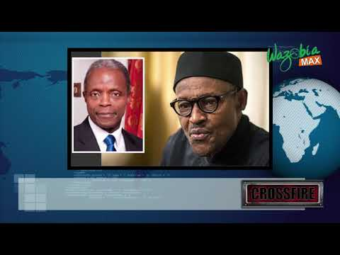 THE PROBLEMS WE FACE AS ONE NIGERIA - CROSS FIRE