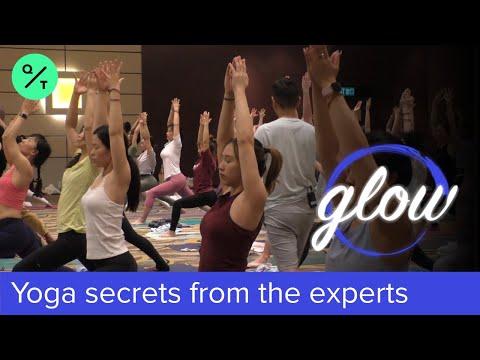 Yoga Teachers Share Their Top Yoga Tips on International Yoga Day