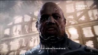 Crysis 2-Maximum Edition- Gameplay HD-Mission 1 and 2(IN AT THE DEEP END AND SECOND CHANCE)