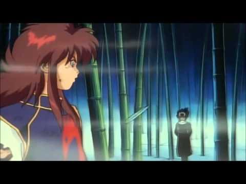 Yū Yū Hakusho: La Película – Los invasores del infierno