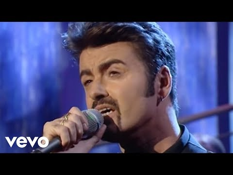 George Michael - A Different Corner (Live On BBC Parkinson Show) mp3