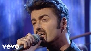 George Michael - A Different Corner (Live On BBC Parkinson Show)