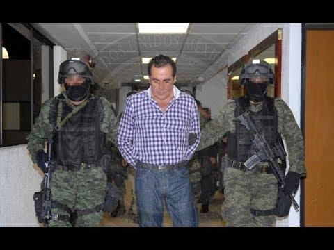 """Fallece """"El H"""", líder de los Beltrán Leyva"""