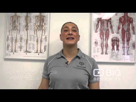 Services | Peak Physique | Physical Therapy | Penrith | NSW | Review | Content