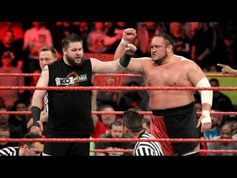 10 Best WWE Wrestlers Of 2017 (So Far)
