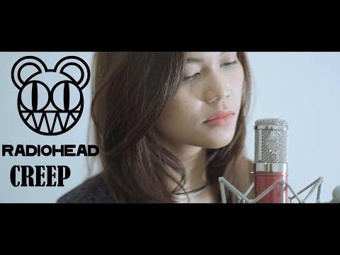 Radiohead - Creep (Acoustic Cover by Jefry Tribowo, Shella Ikhfa)