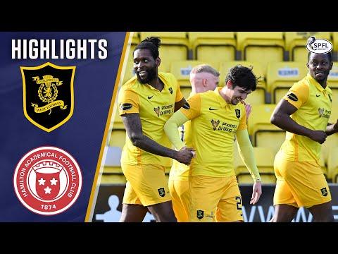 Livingston Hamilton Goals And Highlights