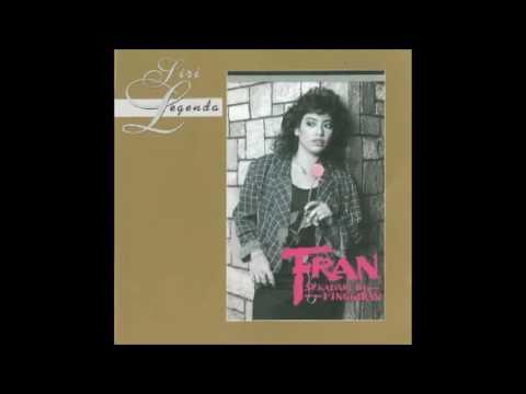 Francissca Peter - Akulah Kekasihmu (LP Remastered)