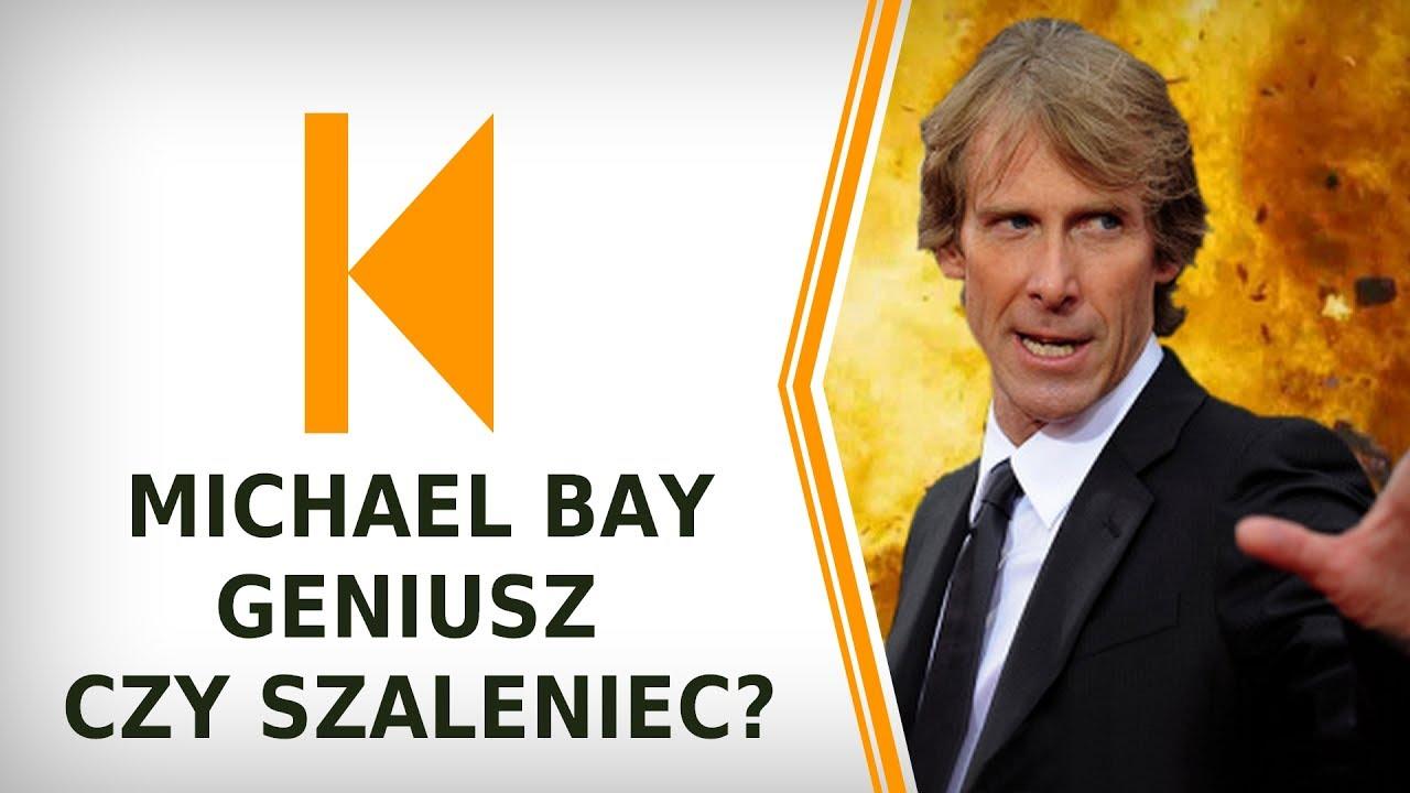 Michael Bay – geniusz czy szaleniec?