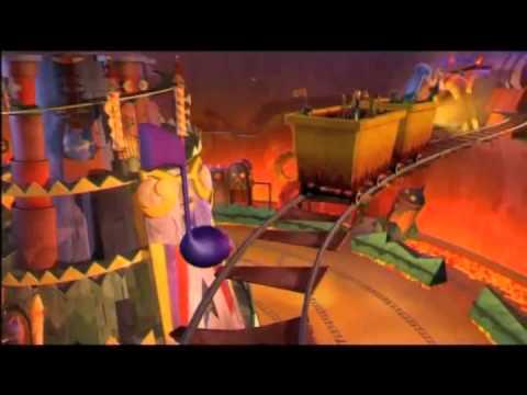 Trailer do filme Piccolo, Saxo et Compagnie