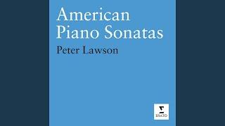Piano Sonata: I. Molto moderato - Allegro