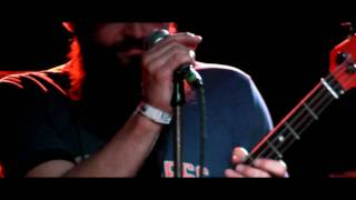 The Pimps-Live @ The Frequency - Pt.1
