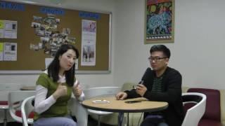 Финансы, занятость и успехи Артема из университета Хангук