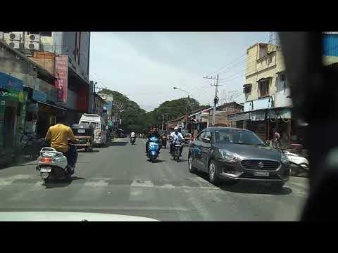 Traffic rules violators in Mysore 2018