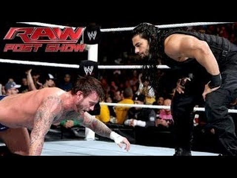 WWE Monday Night Raw 11/25/13 Full Show Review 25/11/13 25th November 2013