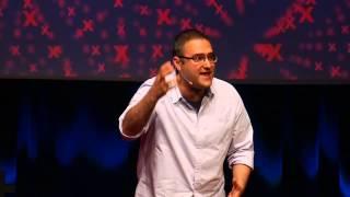 Hakkın Var | You Have Rights | 2015 | Mehmet Karlı | TEDxReset