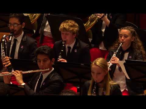 "NYOUSA and Marin Alsop, Gabriela Lena Frank's ""Apu: Tone Poem for Orchestra"