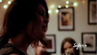 Rosie May - This Shell Of Mine | Sofar Bristol