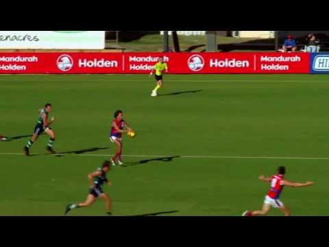 wafl.com.au Player for Round 5 - Scott Simpson