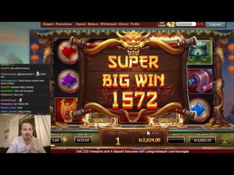 Super big win in Monkey King from Yggdrasil from YouTube · High Definition · Duration:  3 minutes  · 7 000+ views · uploaded on 08/10/2016 · uploaded by LetsGiveItASpin - Casino Streamer