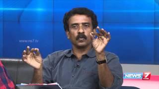 Ungalil Yaar Mudhalvar 14-03-2016 | News7 tamil
