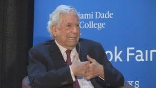 Para Vargas Llosa no hubo golpe en Bolivia y le desconcierta crisis chilena