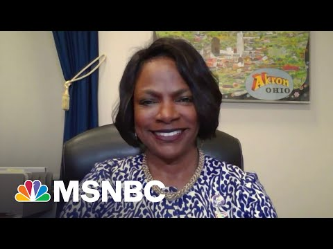 Rep. Demings: We Have To Stop Doing Nothing To Address Gun Violence